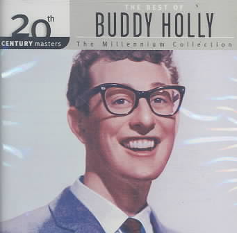 20TH CENTURY MASTERS:MILLENNIUM COLLE BY HOLLY,BUDDY (CD)