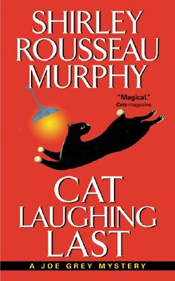 Cat Laughing Last By Murphy, Shirley Rousseau